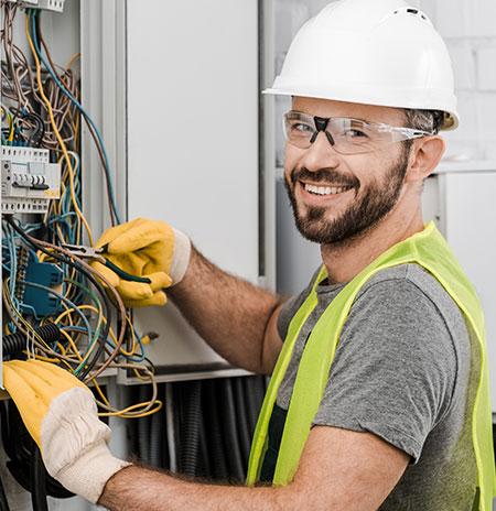 eTechnik Schmidt Jobs Elektroinstallateur